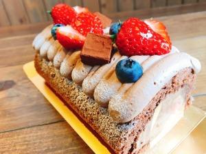 生チョコロール1